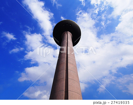 港公園(神栖市) 展望塔 27419335