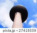 港公園(神栖市) 展望塔 展望フロア外観 27419339
