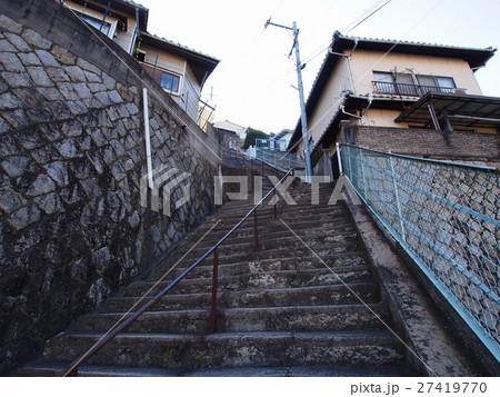 呉市 両城の200階段(広島県) 27419770