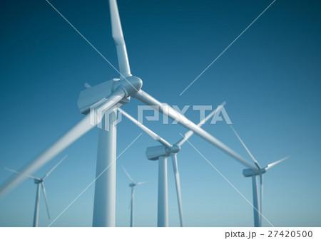 Wind energy turbines 27420500