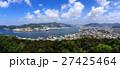 長崎 長崎港 海の写真 27425464