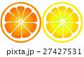 オレンジ レモン 断面 27427531