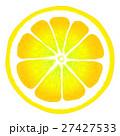レモン 断面 27427533