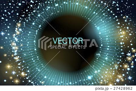 aura ring background 27428962