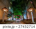 新宿区 花園神社 27432714