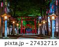 新宿区 花園神社 27432715