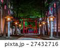 新宿区 花園神社 27432716