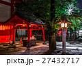 新宿区 花園神社 27432717