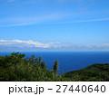 離島の風景(東京都青ヶ島) 27440640