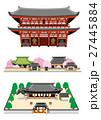 神社仏閣 27445884
