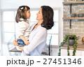 親子 ライフスタイル キッチン 27451346