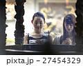 女性 友達 観光の写真 27454329