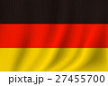 ドイツ国旗 27455700