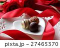 バレンタイン・チョコレート 27465370