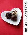 バレンタイン・チョコレート 27465759