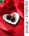 バレンタイン・チョコレート 27465765