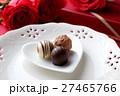 バレンタイン・チョコレート 27465766