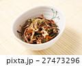ゼンマイ ぜんまい 煮物の写真 27473296
