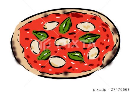 ピザ 27476663