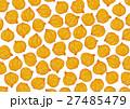 たまねぎ パターン 柄 水彩画 27485479