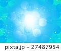 キラキラ 27487954