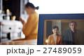 一人暮らしの高齢者 写真 思い出 27489059