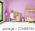子供部屋 27489744
