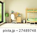 子供部屋 27489748