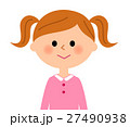 女の子 27490938