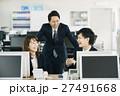 人物 オフィス ビジネスの写真 27491668
