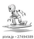 ロボットサーフィン 27494389