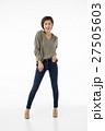 20代の日本人女性 27505603