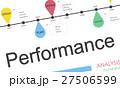 演技 図 図表のイラスト 27506599