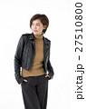 女性 20代 人物の写真 27510800