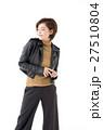女性 20代 人物の写真 27510804