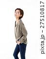 女性 20代 人物の写真 27510817
