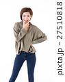 20代の日本人女性 27510818