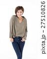 20代の日本人女性 27510826