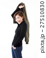 20代の日本人女性 27510830