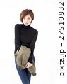 20代の日本人女性 27510832