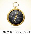 コンパス 方向 方角のイラスト 27517273