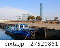 千葉ポートタワー 千葉ポートパーク 晴れの写真 27520861