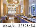 Interior of a luxury restaurant 27523438