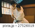 martial artist 27526019