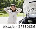 故障 トラブル 車の写真 27530836