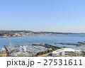 江の島 海 風景の写真 27531611