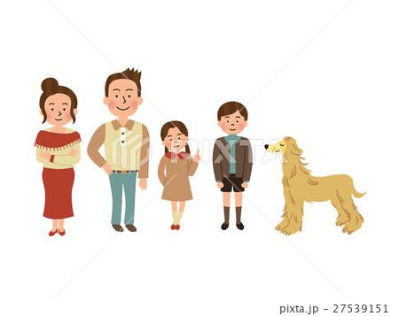 二世帯家族 27539151