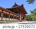 奈良県・東大寺・中門 27539272