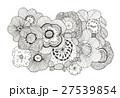 ボタニカル デザイン 27539854