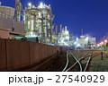 川崎_工場夜景 27540929
